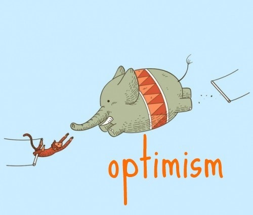 Eternal Optimist